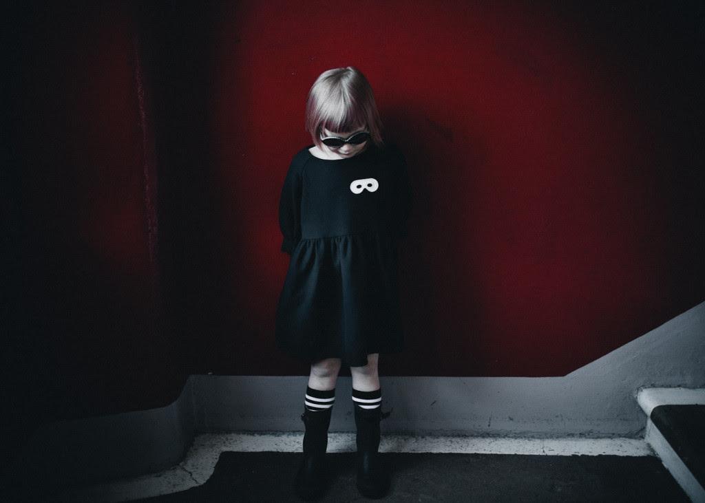 The Dark AW15