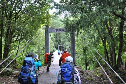 武陵四秀-武陵橋