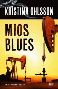 Mios blues (inbunden)