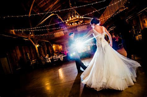 Amazing Wedding First Dance Songs & Ideas   The Spotlight Band