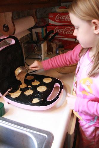 Babycake Mini Muffins