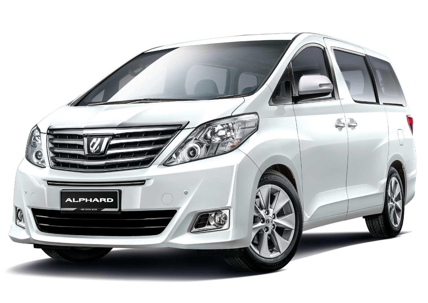 Toyota Malaysia introduces the Toyota Alphard, price from RM338k  AutoBuzz.my