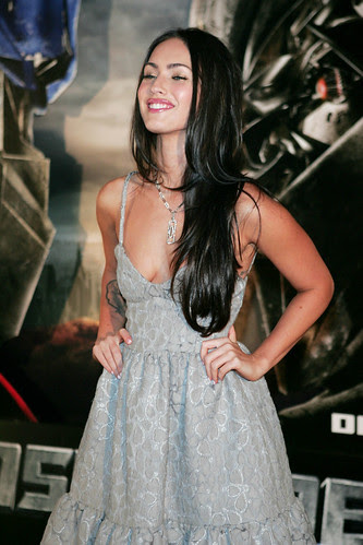 Megan Fox Dress. Megan Fox Photos