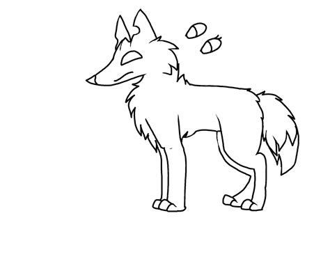 animal jam wolf coloring pages coloring pages