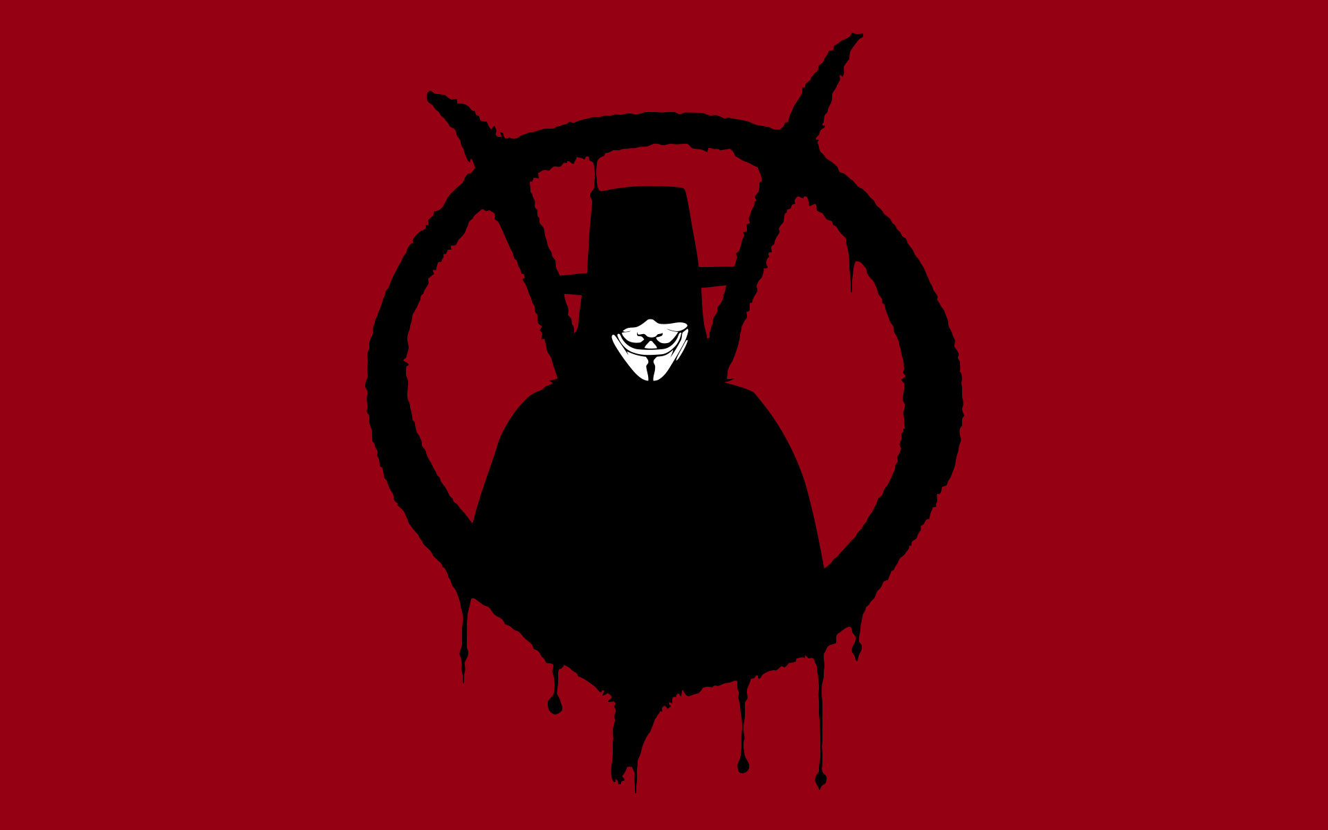 V For Vendetta Wallpaper Hd 75 Images