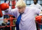 Boris Johnson, duro defensor de salir de la UE, escribió a favor de la permanencia