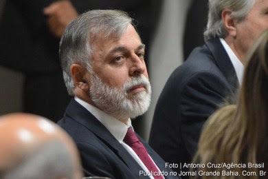 Paulo Roberto Costa informou que recebeu propina da petroquímica Braskem para agilizar a venda de nafta pela estatal.