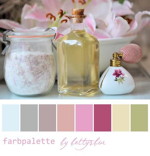 farbpalette
