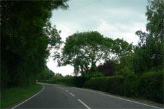 Reading-road