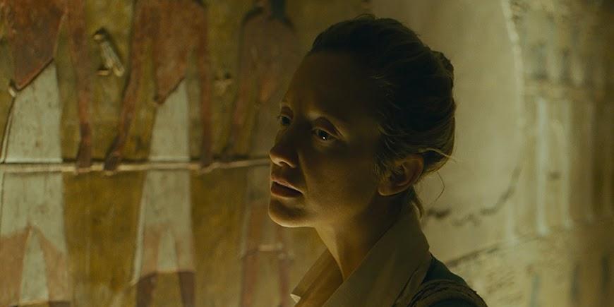 Luxor (2021) HD Movie Watch Online