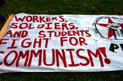 fight4communism