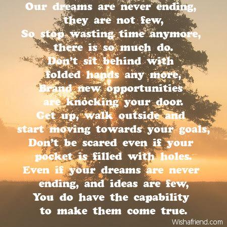 Inspiring Poems