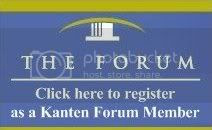 Click to go to Kanten Forum
