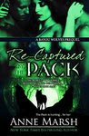 Recaptured by the Pack: A Bayou Wolves Prequel