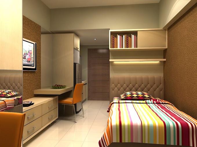 Interior Rumah Minimalis Mewah | Ide Rumah Minimalis