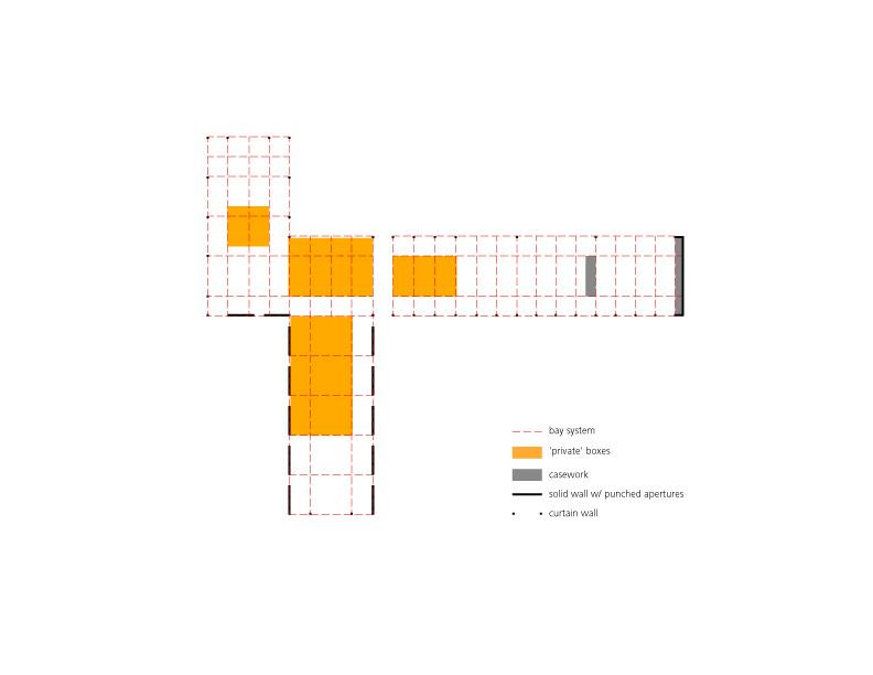 Casa Cien Pies - Ogrydziak Prillinger Architects