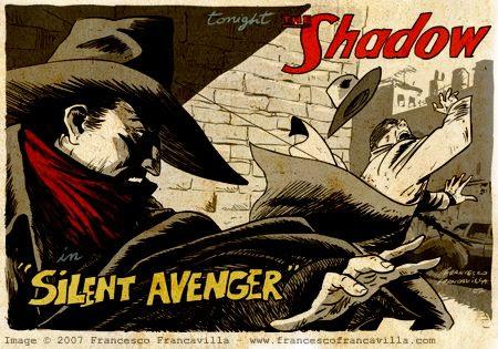 Silent Avenger
