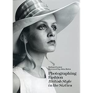 Photographing Fashion