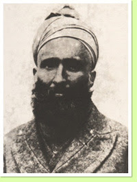 Miangul Gul-Shahzada Ruler of Swat