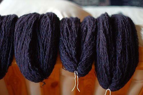 Wool Harvest 3