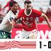 Golos | Benfica 1-0 V.Setúbal