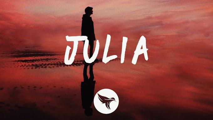 Jeremy Zucker - julia song lyrics