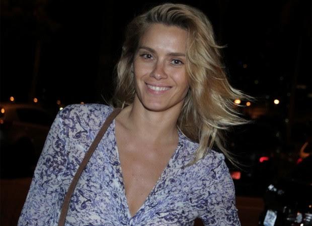 Carolina Dieckmann (Foto: AgNews)