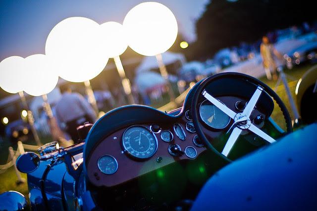 1931- Aston-Martin International Le-Mans@Tokyo