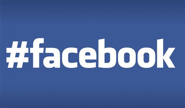 Facebook Resmi Gunakan Fitur Hashtag