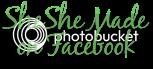 SheShe Made on Facebook