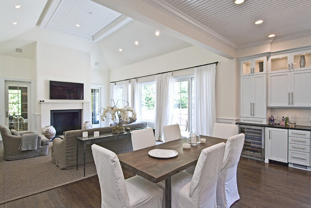 6 Design Tips for an Open Floor Plan | Kathy Kuo Blog ...