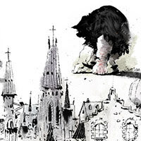 Jamsan, The Hunchback of Notre Dame