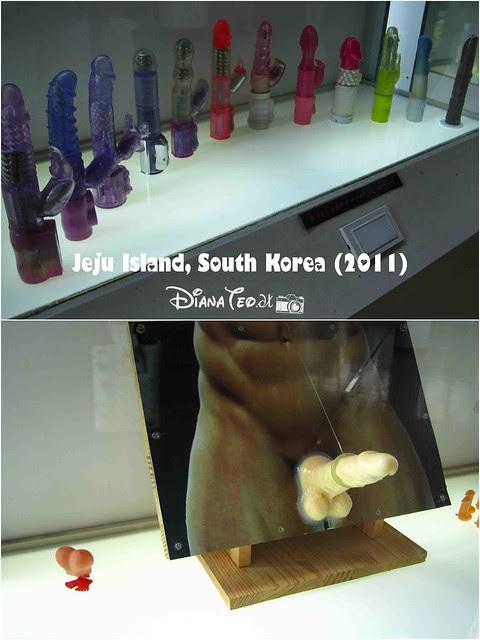 Jeju Love Land 25