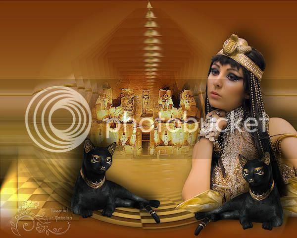 Adrimar- Egipto by Luz Cristina