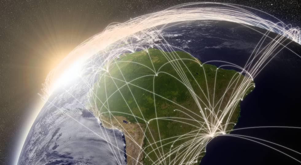 Latinoamérica: 5 razones para fortalecer la integración regional