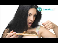 naturalne olejki na wypadanie włosów