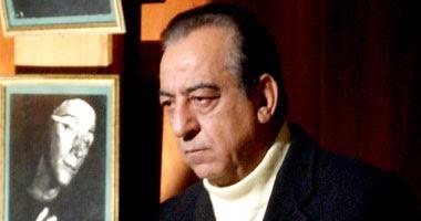 """وفاة الفنان أحمد راتب عقب إصابته بأزمة قلبية """"تحديث"""""""
