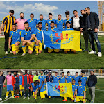 Match amical : L'équipe nationale kabyle surclasse le FC Asnières 5 à 1