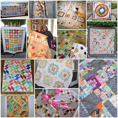 2012 quilts