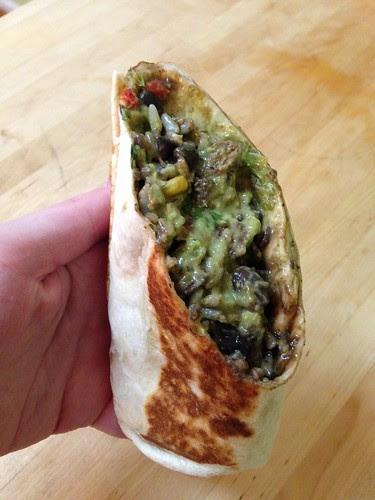 burrito inside 2