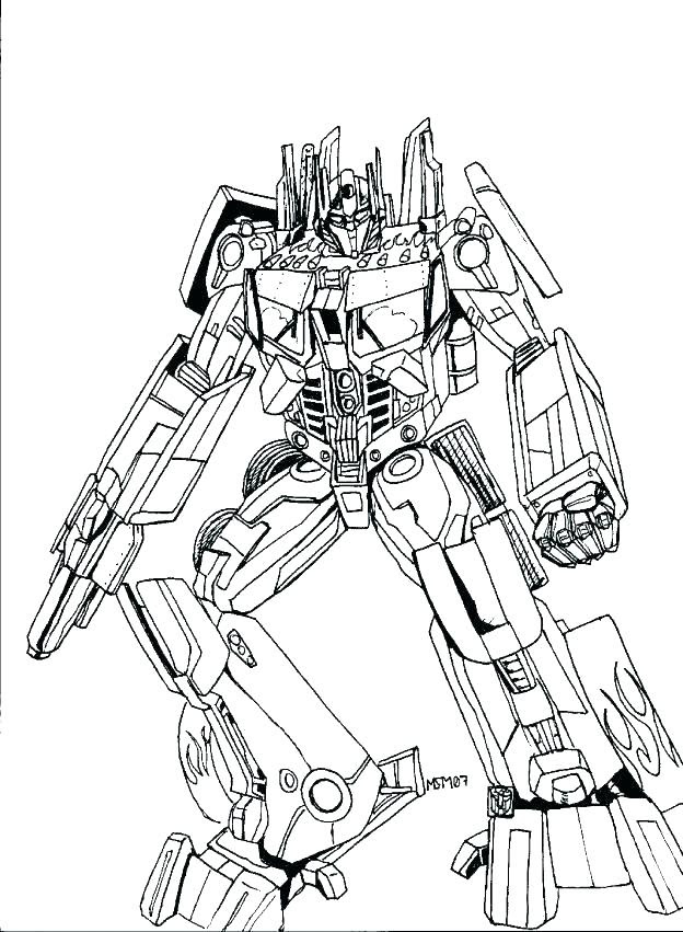 Lego Transformers Coloring Pages at GetColorings.com ...