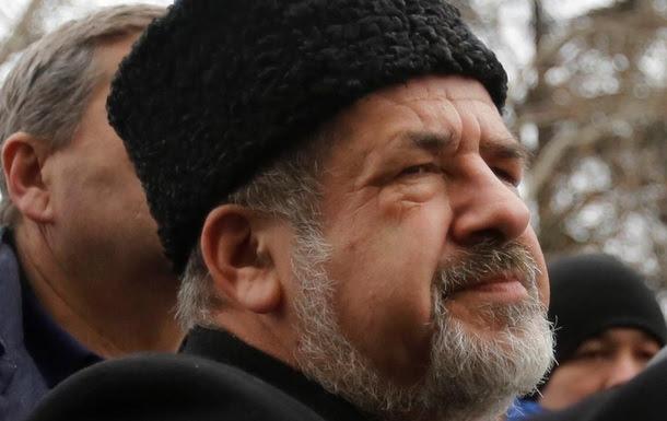 Крайняя любезность . Лидер крымских татар на бытовом примере объяснил, что значат гарантии Аксенова
