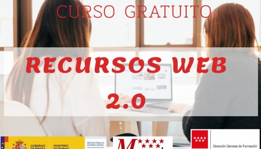 Curso de recursos web 2.0