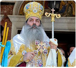 Απάντηση Μητροπολίτου Πειραιώς κ. Σεραφείμ σε εκπρόσωπο τύπου της Ρωμαιοκαθολικής Εκκλησίας