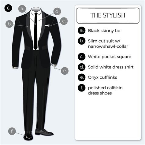 black tie optional dress code guide bows  tiescom