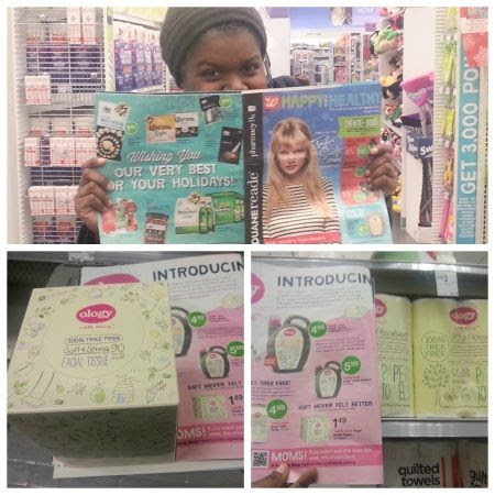 Ology and Duane Reade Keep Families Healthy and Happy