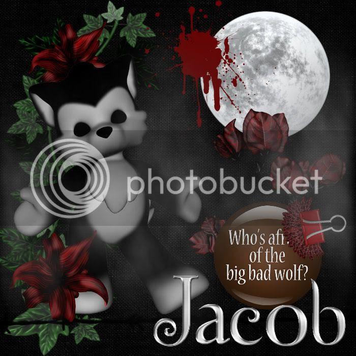 Twilight,Werewolf