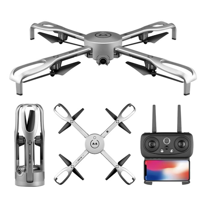 S21 5G WiFi Folding RC Drone with Camera HD Live Video FPV GPS Smart Positioning Quadcopter Selfie Racer Dron Helicopter VS S20