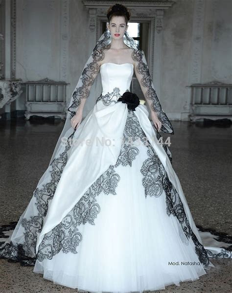 1669 best images about Halloween/Gothic Wedding attire on