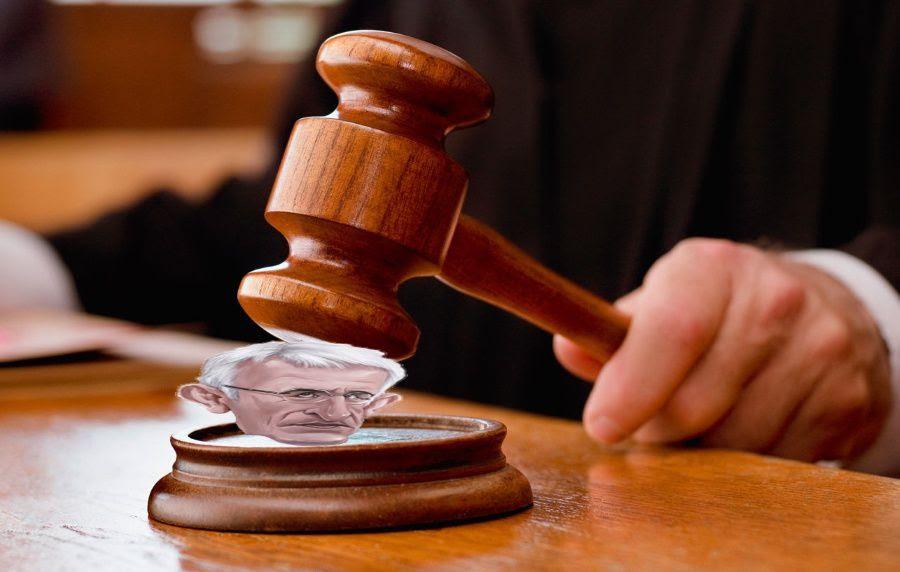 Chantage avec extorsion condamné par les juges